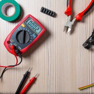 各式電子工具