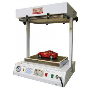 桌上型真空成型機