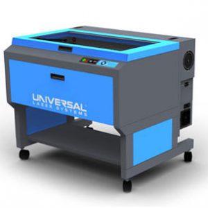 雷射切割機 Universal VLS 6.60
