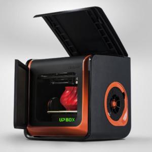 3D印表機 UP Box