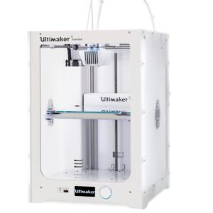3D印表機 Ultimaker 3 extend