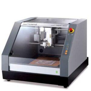 CNC銑床 MDX-40A