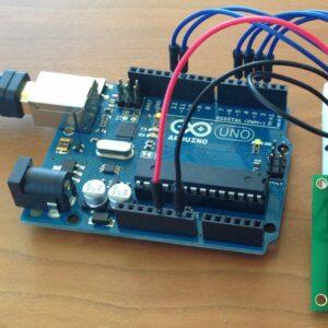 arduino控制板